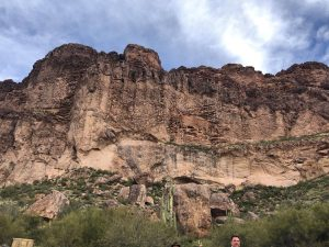 2nd Annual Lost Dutchman Outdoor Degree @ 10998 E Peralta Rd, Gold Canyon, AZ 85118-4799, United States