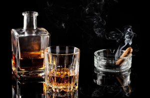 Cigar Night @ Fox Cigar Bar