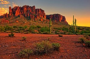 2nd Annual Lost Dutchman Outdoor Degree