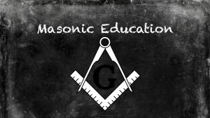 Masonic Astrology by Jaime Paul Lamb @ Prometheus Lodge 87