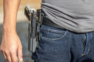 Active Shooter: Are You Prepared?